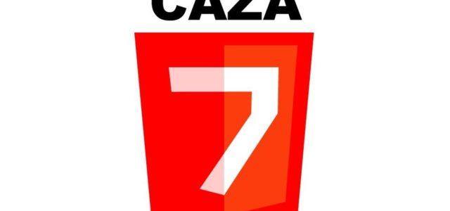 CAZA7 แทงบอลและคาสิโนในรูปแบบออนไลน์ตลอด 24ชั่วโมง