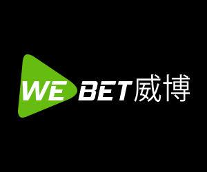 WEBET เว็บไซต์พนันกีฬา เกมคาสิโน และคาสิโนออนไลน์