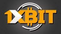 1XBIT เว็บไซต์แทงบอลและคาสิโนออนไลน์ด้วย Bitcoin